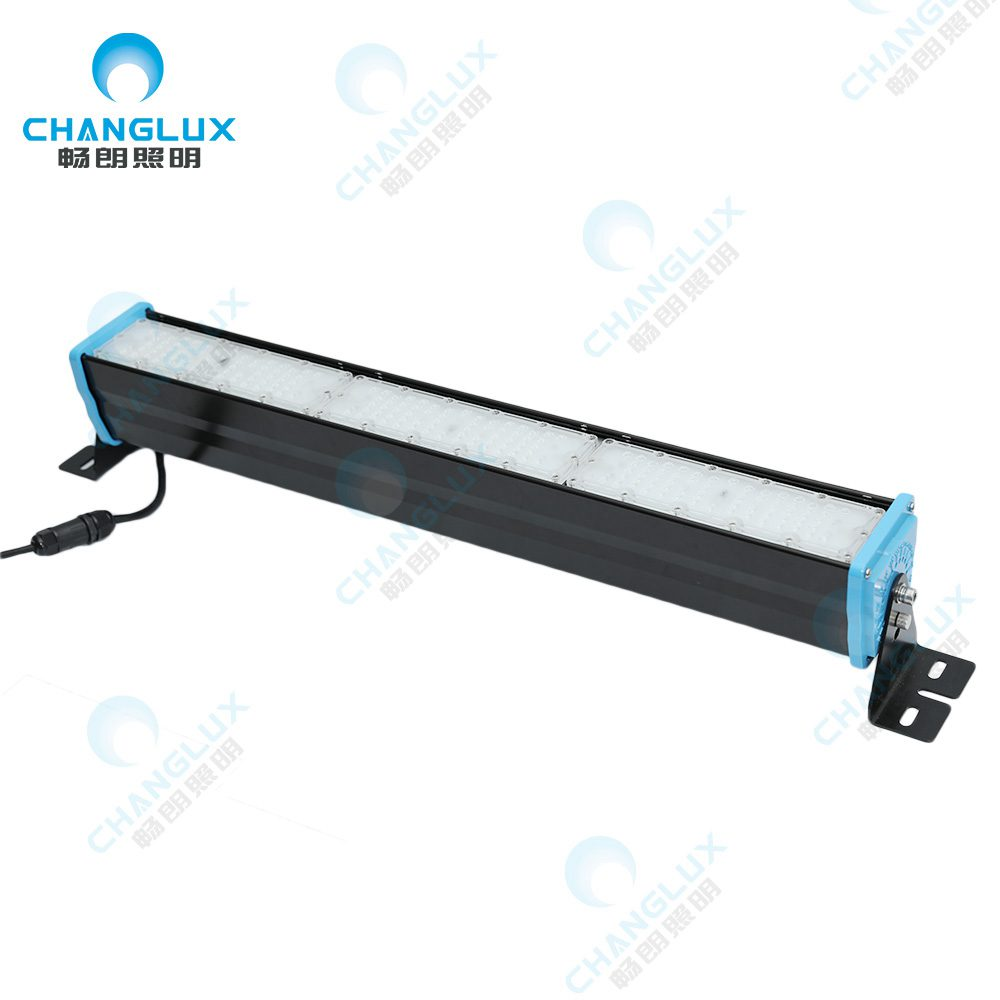 CL-BL-A150  China manufacturers led pixel module linear light outdoor architectural lighting