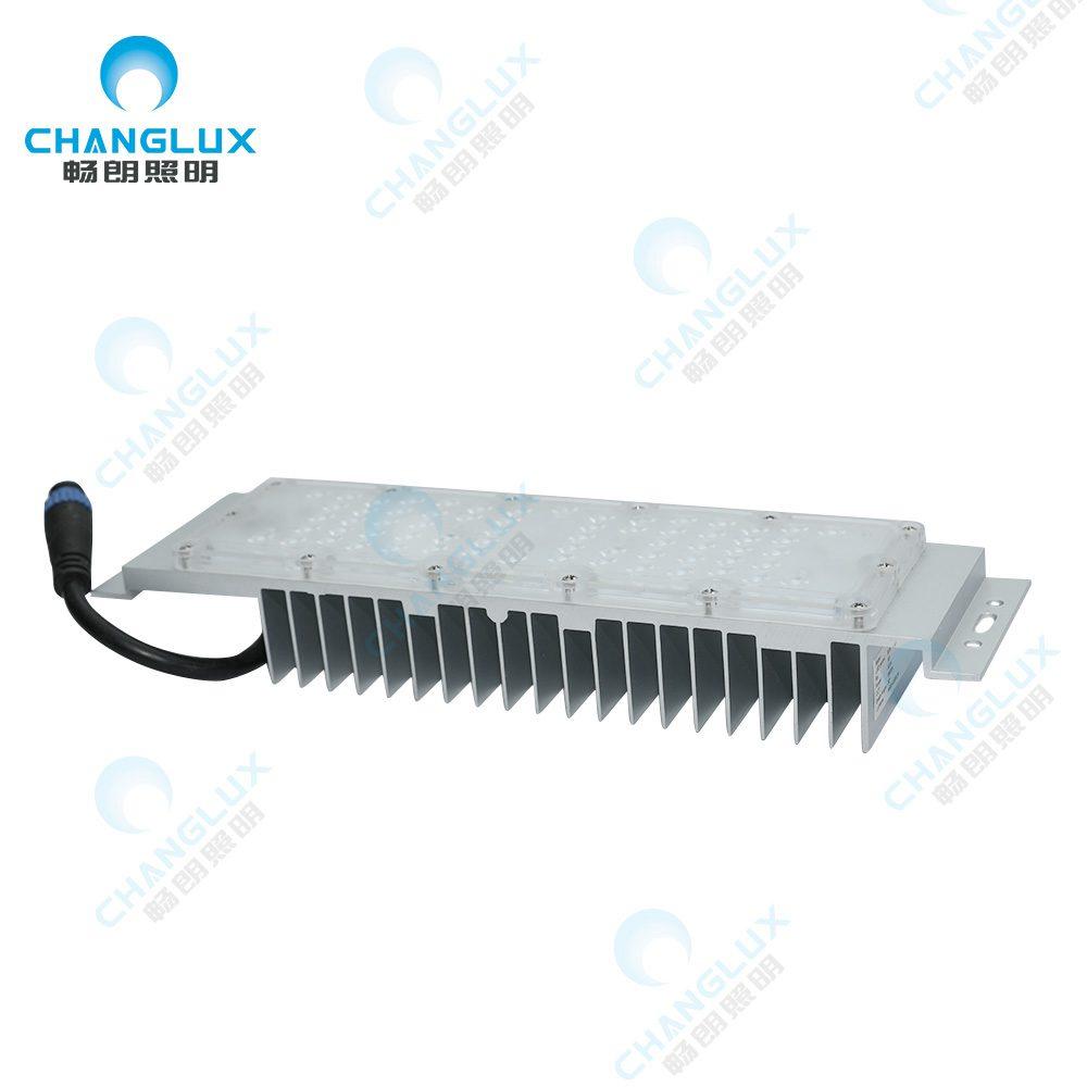 CL-C50-M30 International standard size54V IP66 63pcs  3030 Led Module