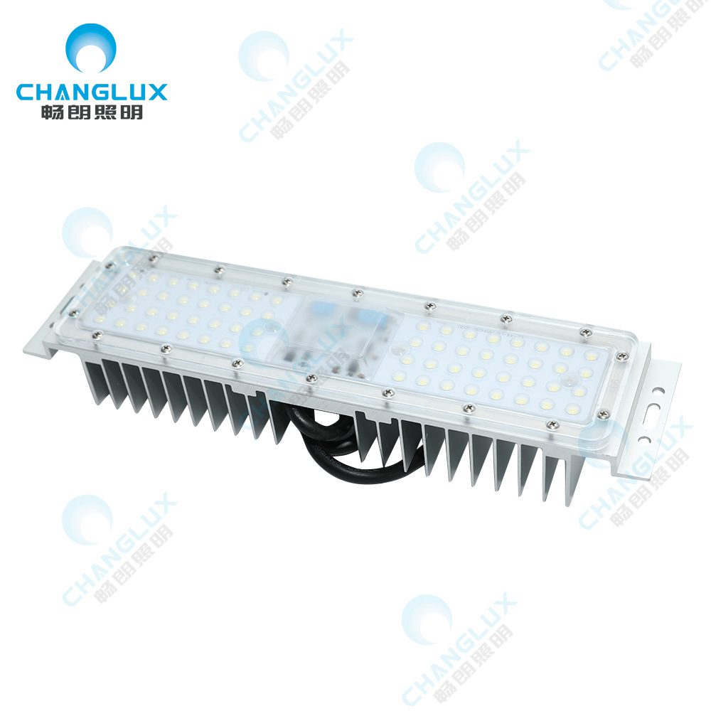 CL-E50-M90  IP66 International size flood lamp DOB module