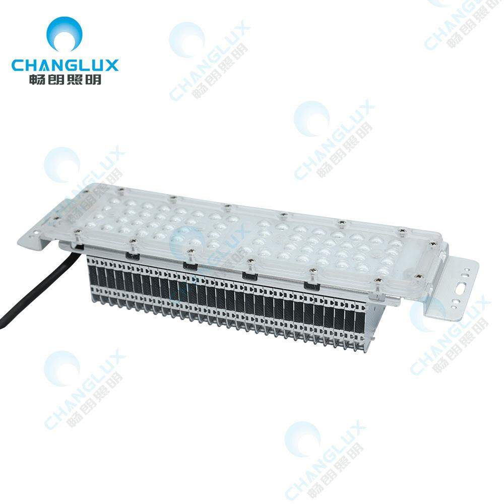 CL-H50-M90 HOT SALE OUTDOOR WATERPROOF LED MODULE FOR FLOOD LIGHT