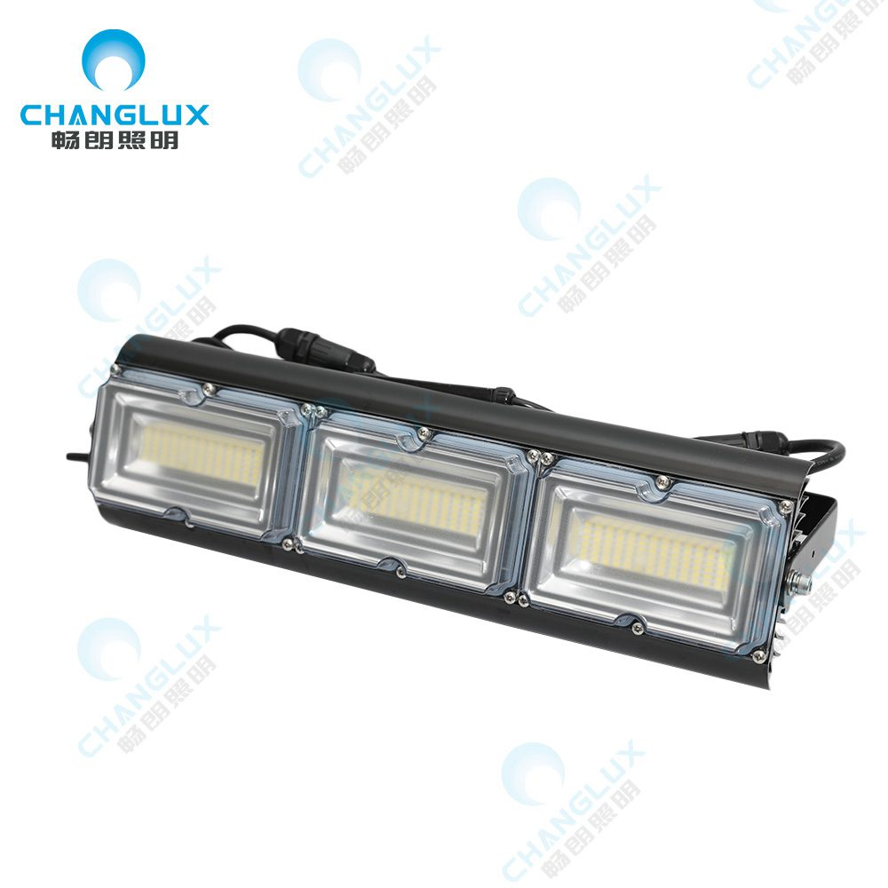 CL-HB-A90   90W IP65 Waterproof 5 years warranty Industry Highbay light