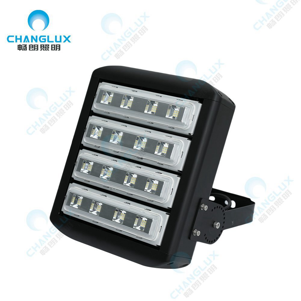 CL-PL-A200H  Optional Beam Angle Adjustable Portable module Led Flood Light 200W