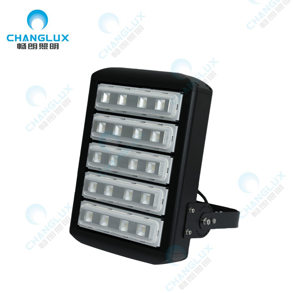 CL-PL-A240H  Design Module LED Flood Light 240 Watt 240W Led Floodlight Sport Ground Tennis Stadium Lights LED Projector Light Lamp