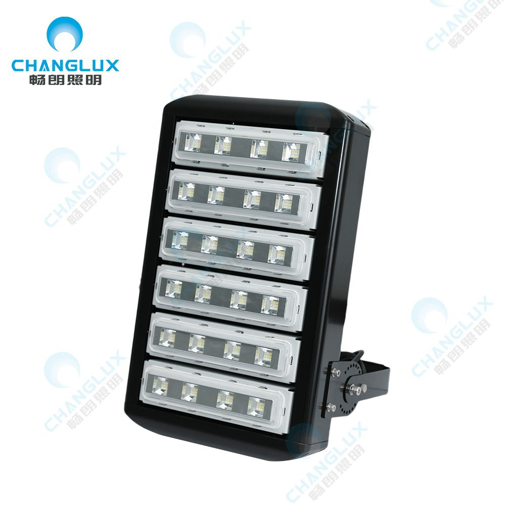 CL-PL-A300H    5 Years Warranty Outdoor Sport Stadium Gym Parking Lost Led Flood Light Module 300W