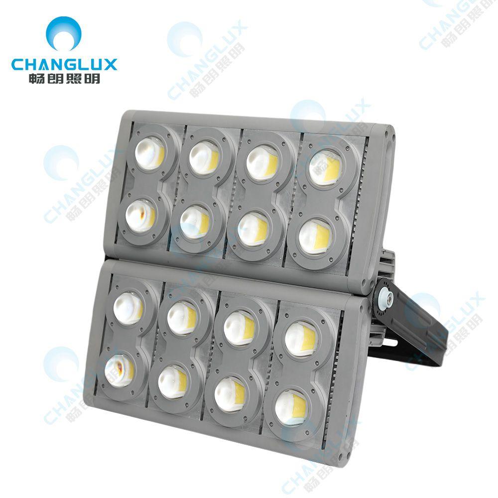 CL-PL-B960  Large court 960w Football LED Stadium lighting moduler design 1200w LED flood light