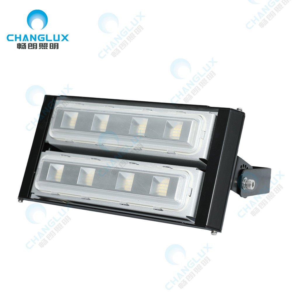 CL-PL-C100H  2020 New Arrival High lumen bridgelux IP67 waterproof outdoor module 50w 100w 150w 200w led flood light