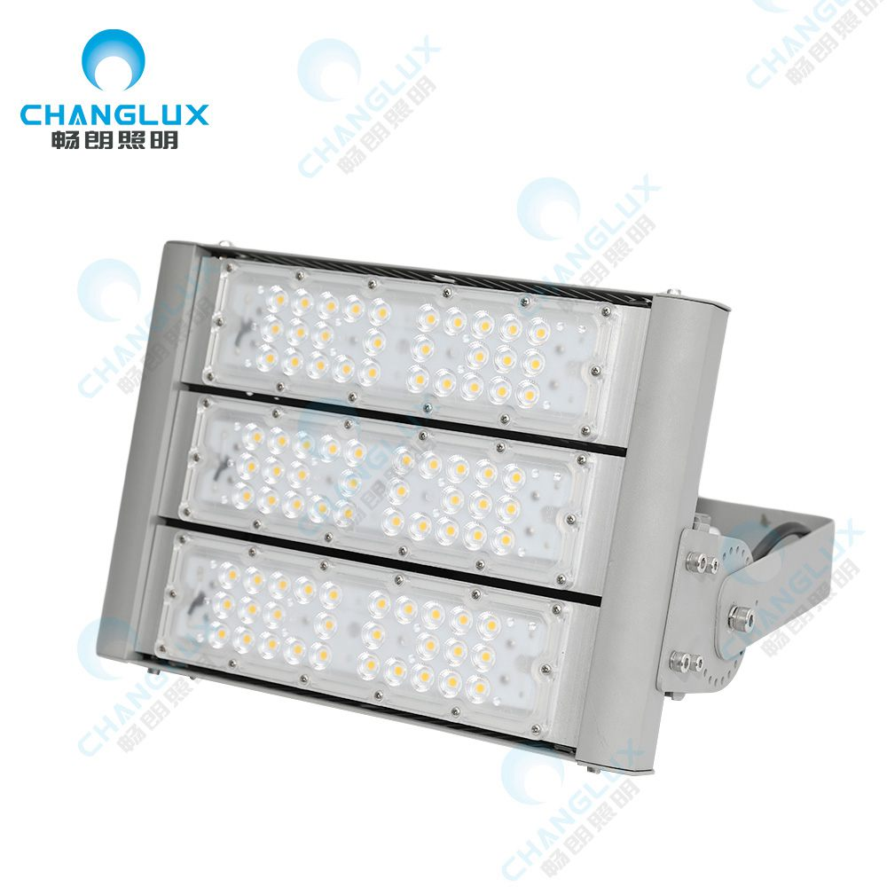 CL-PL-E150 CSA016 Modular Flood light 120-140lm per watt 3030&5050 led
