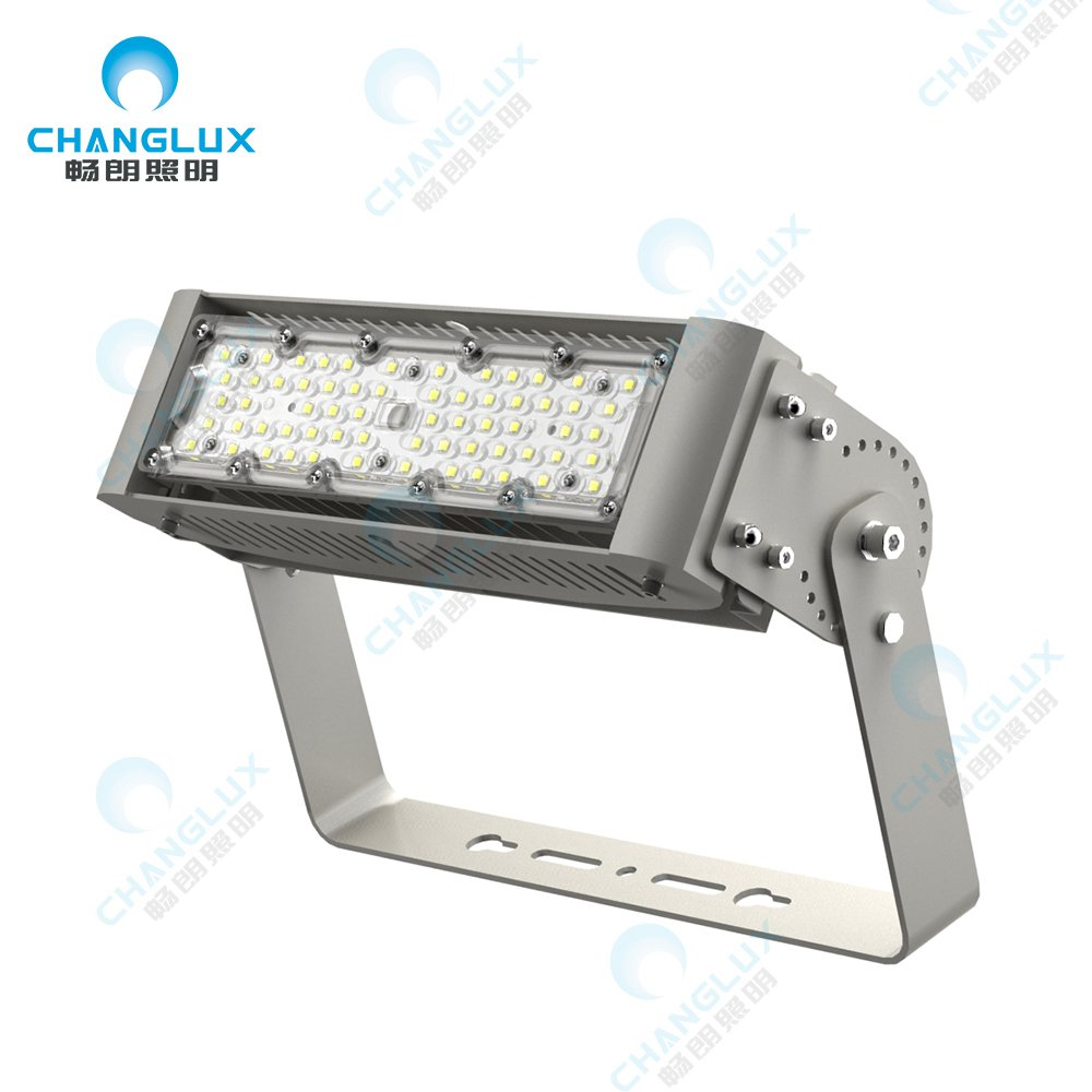CL-PL-E50 CSA016 ip65 waterproof energy saving smd 150w module tunnel led flood light outdoor