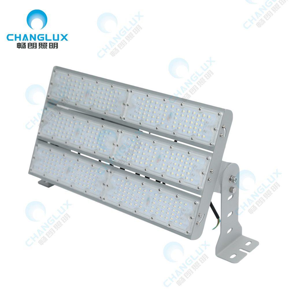CL-PL-G300  Hot Sale CSA016 Modular Flood light IP66 3030&5050 chiP