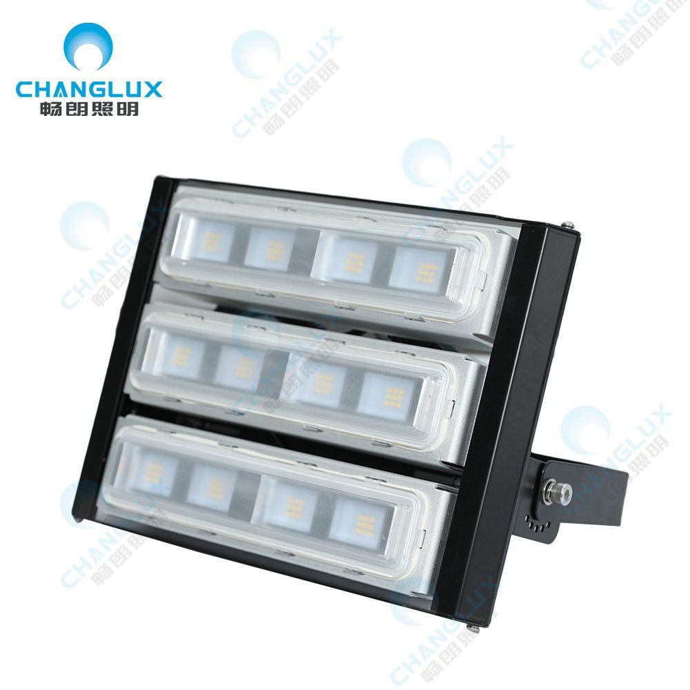 CL-PL-C150H  Factory sale 50w 100w 150w 200w 300w ip65 waterproof smd module nice quality led flood light