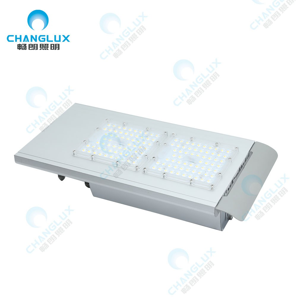 CL-SL-J120  CE RoHS Approved Aluminum IP66 SMD LED Outdoor Pole Road Light Streetlight 30W LED Street Light