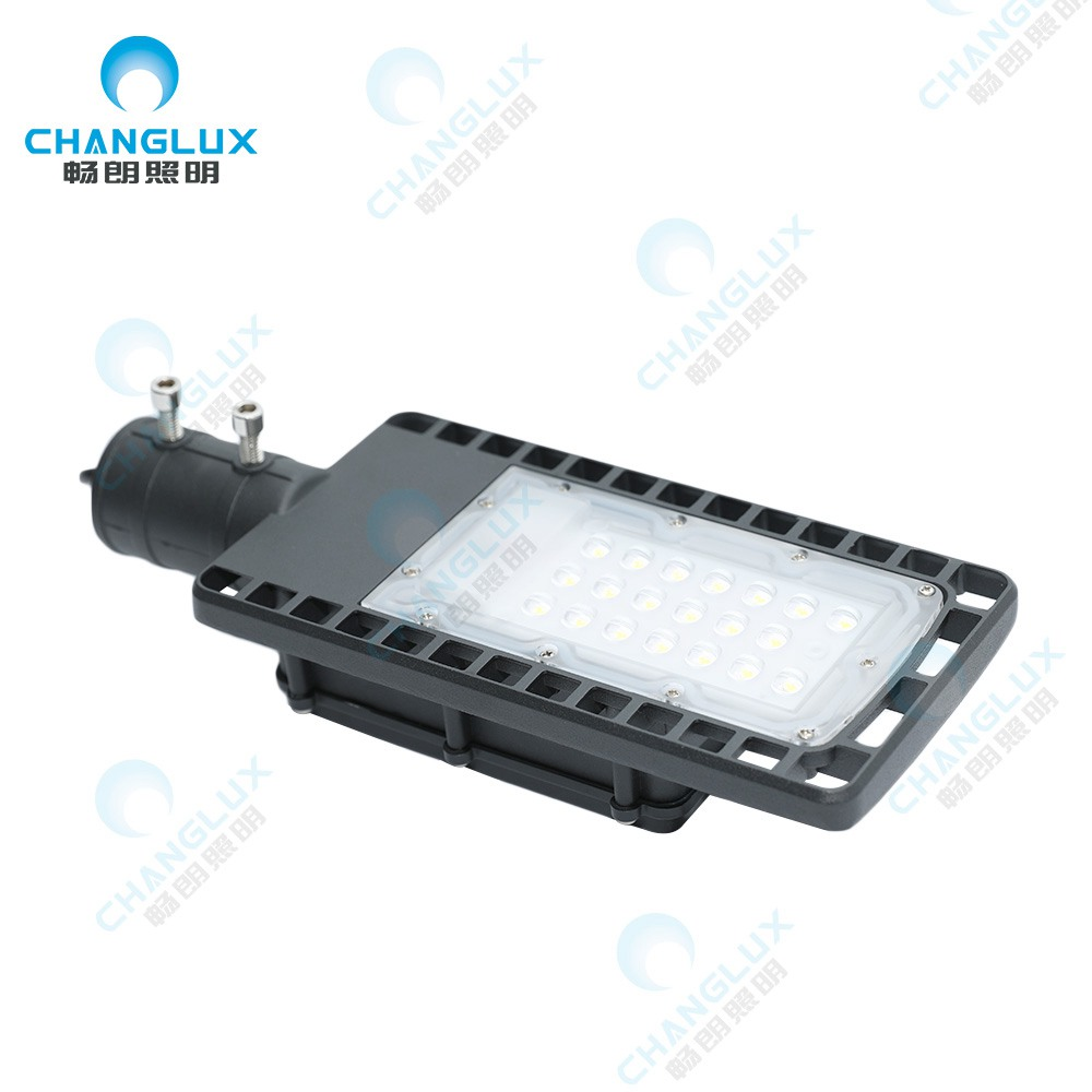 CL-SL-K20 Economic Street light with Low Watt